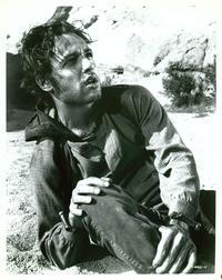 The Dangerous Days of Kiowa Jones - 8 x 10 B&W Photo #3