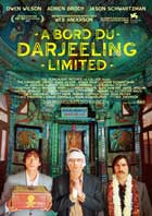 The Darjeeling Limited - 27 x 40 Movie Poster - Swiss Style A