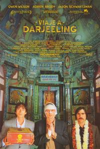 The Darjeeling Limited - 27 x 40 Movie Poster - Style B