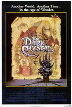 The Dark Crystal - 27 x 40 Movie Poster - Style A