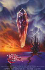 The Dark Crystal - 11 x 17 Movie Poster - Style B