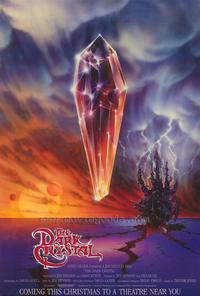 The Dark Crystal - 43 x 62 Movie Poster - Bus Shelter Style A