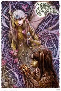 The Dark Crystal - 11 x 17 Movie Poster - Style D