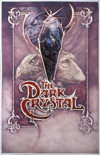 The Dark Crystal - 27 x 40 Movie Poster - Style E