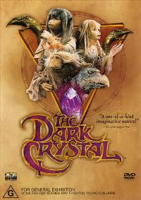 The Dark Crystal - 11 x 17 Movie Poster - Australian Style A