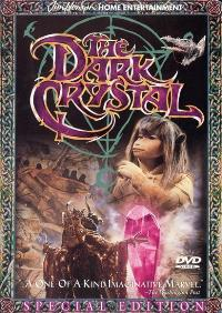 The Dark Crystal - 27 x 40 Movie Poster - Style G