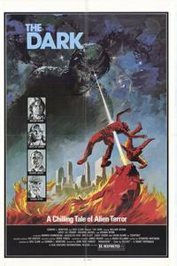 The Dark - 27 x 40 Movie Poster - Style A