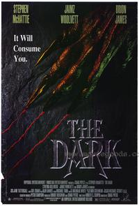 The Dark - 11 x 17 Movie Poster - Style A