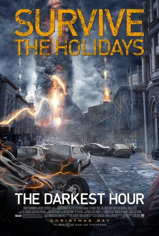 Darkest Hour 2011