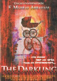 The Darkling - 11 x 17 Movie Poster - Swedish Style A