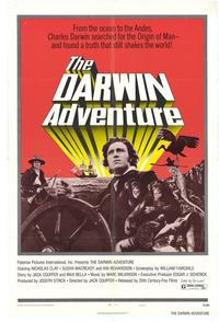 Darwin Adventure - 27 x 40 Movie Poster - Style A