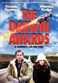 The Darwin Awards - 11 x 17 Movie Poster - Style A