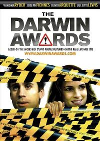 The Darwin Awards - 11 x 17 Movie Poster - Style B