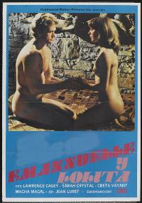 The Daughter of Emanuelle - 11 x 17 Movie Poster - Spanish Style A