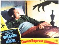The Dawn Express - 11 x 14 Movie Poster - Style A