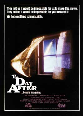 The Day After - 27 x 40 Movie Poster - Style A