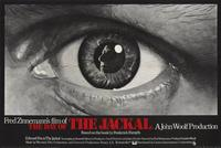 The Day of the Jackal - 11 x 17 Poster - Foreign - Style A