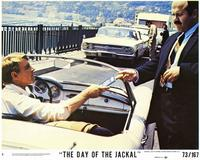 The Day of the Jackal - 8 x 10 Color Photo #1