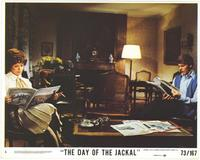 The Day of the Jackal - 8 x 10 Color Photo #2