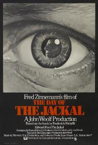 The Day of the Jackal - 11 x 17 Movie Poster - UK Style A