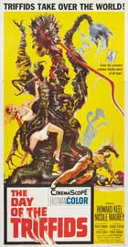 The Day of the Triffids - 20 x 40 Movie Poster - Style A