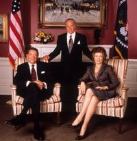 The Day Reagan Was Shot - 8 x 10 Color Photo #1