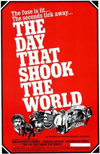 The Day That Shook the World - 11 x 17 Movie Poster - Style A