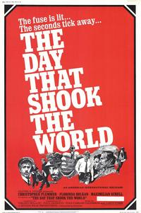 The Day That Shook the World - 27 x 40 Movie Poster - Style A