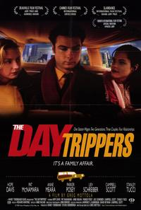 The Daytrippers - 11 x 17 Movie Poster - Style A