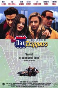 The Daytrippers - 11 x 17 Movie Poster - Style B