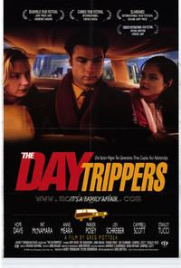 The Daytrippers - 27 x 40 Movie Poster - Style A