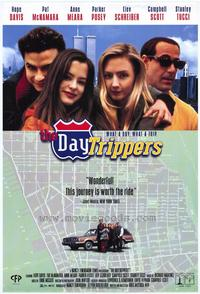 The Daytrippers - 27 x 40 Movie Poster - Style B