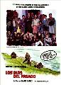 The Days of the Past - 11 x 17 Movie Poster - Spanish Style A