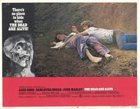 The Dead Are Alive - 11 x 14 Movie Poster - Style C