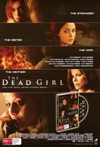 The Dead Girl - 11 x 17 Movie Poster - Style A