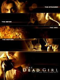 The Dead Girl - 27 x 40 Movie Poster - Style C