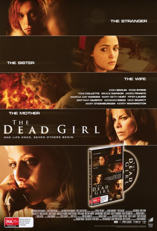 Dead Girl Film The Dead Girl