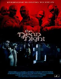 The Dead of Night - 27 x 40 Movie Poster - UK Style A