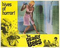 The Deadly Bees - 11 x 14 Movie Poster - Style A