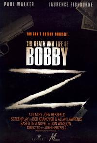 The Death and Life of Bobby Z - 11 x 17 Movie Poster - Style A