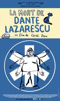 The Death of Mr. Lazarescu - 11 x 17 Movie Poster - French Style B