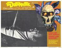 The Deathmaster - 11 x 14 Movie Poster - Style G