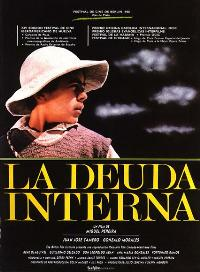 The Debt - 11 x 17 Movie Poster - Spanish Style A