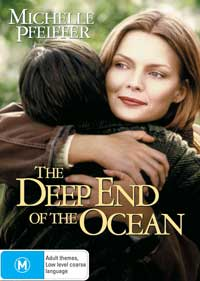 The Deep End of the Ocean - 11 x 17 Movie Poster - Australian Style A