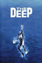 The Deep - 11 x 17 Movie Poster - Style E