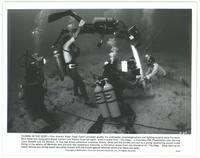 The Deep - 8 x 10 B&W Photo #19
