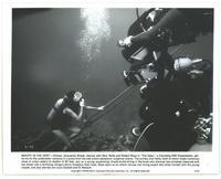 The Deep - 8 x 10 B&W Photo #20