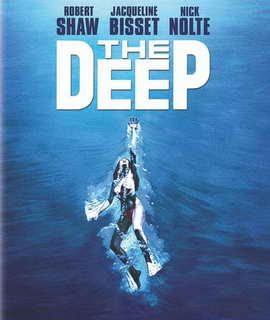 The Deep - 11 x 17 Movie Poster - Style D