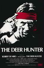 The Deer Hunter - 11 x 17 Movie Poster - Style B