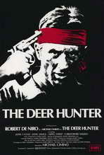The Deer Hunter - 27 x 40 Movie Poster - Style B
